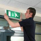 Inspectie en onderhoud van noodverlichting