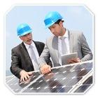 Inspectie en oplevering van PV Installaties