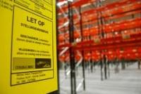 Cursus Keuren magazijnstellingen en stalen opslagsystemen