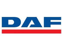 Logo DAF Trucks