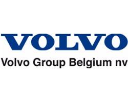 Volvo fabriek Gent Ingenium